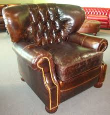 Leather Recliners Leather Reclining Sofa