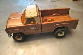 100 Antique Metal Toy Trucks Vintage Junk In My Trunk Ebay Flips