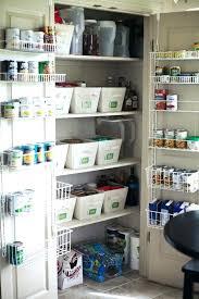 Organizing Ideas For Kitchen Stylish Pantry Organizer Ideas For