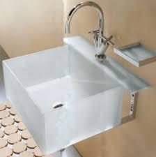 19 Inch Deep Bathroom Vanity by Open Kristallux Kubo Glass Sinks Bathroom Vanity 17 Deep Tsc
