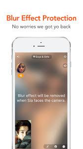 ChaCha best random video chat like Omegle AppRecs