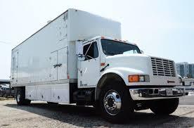 100 Vh Trucks Record Plants Legendary DesignFX Truck Up For Sale Audio Media