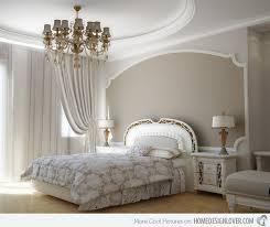 Modern Design Vintage Bedrooms 15 Glamorous