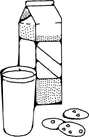Milk And Cookies Clip Art at Clker vector clip art online royalty free & public domain