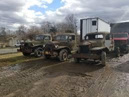 100 Powerblock Trucks Three Amigos Dodge Power Wagon Trio