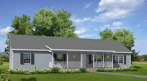 modular ranch homes Cavareno Home Improvment Galleries