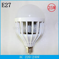 aliexpress buy high brightness led bulb l e27 25w 30w 40w