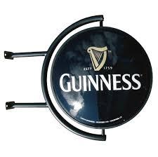 Guinness Pub Light