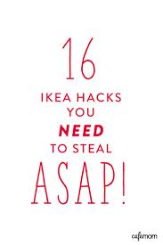 16 inspiring ikea hacks you need to now cafemom