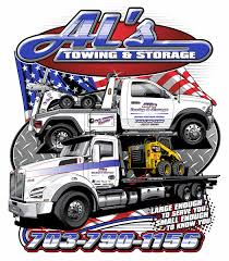About Al's Towing And Storage | Al's Towing & Storage Tow Truck Richmond Va Best Image Of Vrimageco Vehicle Wrap Graphics Hawkeye Towing Service Va Supiortowingbaker Supiortowingbaker Truck Driver Shot In Certified Dorns Body Paint With Your 2018 Ford Edge Youtube 2017 Ram 1500 For Sale Near Glen Allen Short Pump Buy A Man Accused Of Stealing Vehicles With Tow 247 Roadside Assistance Davis Auto Sales Master Dealer In