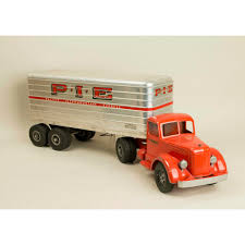 Smith Miller L. Mack P-I-E Freight Truck | Witherell's Auction House All Original Smith Miller Lafd Fire Truck Collectors Weekly The Mcclellan Hearings Sing Wheels History Of The Fruehauf View Event Miller Die Cast Toy Tandem Vintage Childrens Books Flash Cards And Colctible Pressed Steel Coca Cola Toy Trucks Chevrolet 1940s W 9 Wood Cases L Mack Sterling Antiques Trucks Antique Smithmiller Cowans Auction House Midwests Most Bekins Miniature Moving