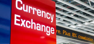 compare bureau de change exchange rates post office exchange rates compare