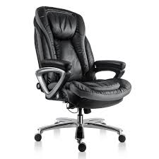100 Big Size Office Chairs Bonum Executive Chair Thick Padding Tall 500lb Capacity