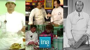 cuisine télé une histoire française des émissions de cuisine à la télé munchies