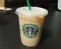 Iced Coffee Roundup McDonalds Starbucks And Dunkin Donuts