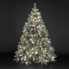 Slim Pre Lit Christmas Trees 7ft by 5ft Pre Lit Christmas Tree Rainforest Islands Ferry
