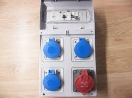 coffret electrique exterieur etanche attractive prise electrique exterieur etanche 14 coffret mont