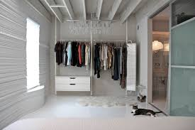 master bedroom bathroom closet houzz