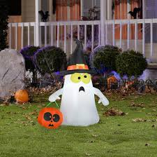 Outdoor Halloween Decorations Canada by 100 Halloween Yard Flags Halloween Party Decorations Made