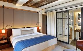 99 New York Style Bedroom Best Hotels In Telegraph Travel
