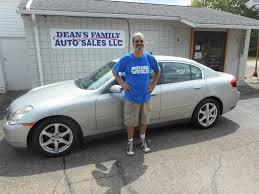 Used Cars And Trucks | Barberton, Ohio | Dean's Family Auto Sales