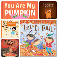 Books About Pumpkins For Toddlers by Autumn Halloween Toddler Books A Littlelondoner