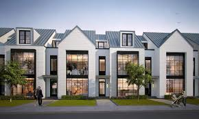 100 Modern Townhouse Designs Oakville Townhome Proves Real Estate Adage Should Be Design Design