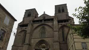 abbaye de la chaise dieu les témoins du passé l abbaye de la chaise dieu jean borghino