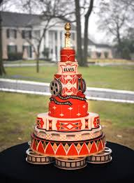 Graceland Celebrates Elvis Birthday as The Guest House at