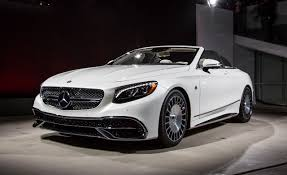 Mercedes-Maybach S560 / S650 Reviews | Mercedes-Maybach S560 ... Mercedes Benz Maybach S600 V12 Wrapped In Charcoal Matte Metallic Here Are The Best Photos Of The New Vision Mercedesmaybach 6 Maxim Autocon Sf 16 Spotlight 49 Ford F1 Farm Truck Mercedesbenz Seems To Be Building A Gwagen Convertible Suv 2018 Youtube G 650 Landaulet Wallpaper Pickup And Nyc 2004 Otis 57 From Jay Z Kanye West G650 First Ride Review Car Xclass Prices Specs Everything You Need Know Bentley Boggles With Geneva Show Concept Suv 8 Million Dollar Nate Wtehill Legend 7 1450 S Race Truck