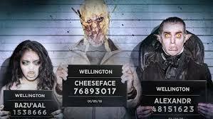 wellington paranormal erster teaser zur spin serie