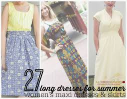 free maxi dress pattern fn dress