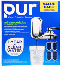 Nmci Help Desk San Diego by 100 Pur Advanced Faucet Water Filter Household U2013 Tagged