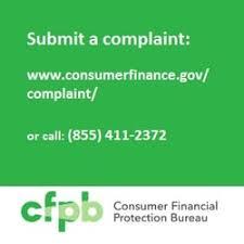 consumer financial protection bureau consumer financial protection bureau 10 reviews