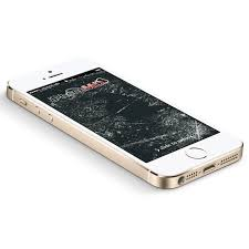 iPhone 5S LCD Screen Replacement Hyde