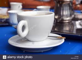 Lebanese Coffee Stock Photos Images