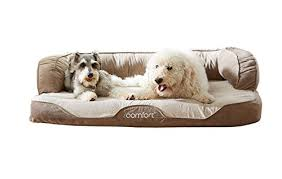 top 5 best serta dog bed xl seller on amazon reivew 2017