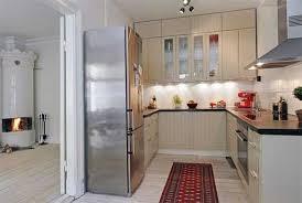 Apartment Kitchen Design 43 Small Ideas Some Are