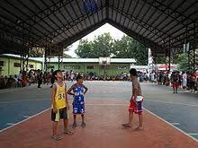 terrain de basket exterieur basket wikipédia