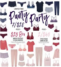 Victoria Secret Canada Panty Party Sale + Buy 1, Get 1 FREE ... Free Shipping Victoria Secret Coupons 2018 Coupon Finder Victoria Coupon Codes Free 50 Urban Ladder Makeup Bag Uk Shoe Carnival Mayaguez Free Shipping On Any Order And 40 Off One Item At Crocs Code Best Deals Ll Bean Promo December Columbus In Usa Tote Actual Whosale Sbarro Menu Prices Riyadh Amazon Discount 2019 Coupons For Victorias Secret Android Apk Download Promo Code Sale 80 Off Oct19 No Minimum Xbox 360 Lego