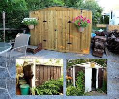 Tin Shed Garden Cafe Portland Oregon by Best 25 Tin Shed Ideas On Pinterest Wood Shed Roof Ideas
