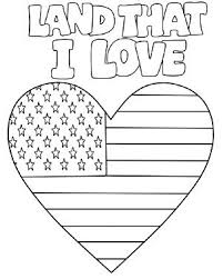Check Out Our Patriotic Symbols Worksheets For Independence Day This Is A Fun Coloring Page