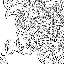 Coloring Pages Therapy Coloring Pages For Kids Free Adults 44