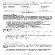 Sample Resume For Bank Administrative Assistant Best Hr Rh Crossfitrespect Com Fresh Graduate