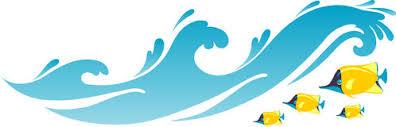 Waves Clip Art