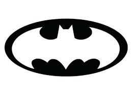 Free Printable Batman Library Small Superman Logo Superhero Coloring Pages Pdf