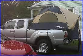 napier sportz iii truck tent toyota tacoma small cing tents