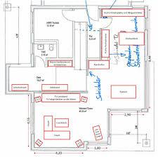 anzahl led spots im wohnzimmer haustechnikforum auf