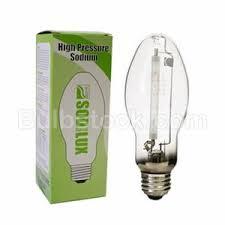 lu70 med 70 watt hps ed17 high pressure sodium light