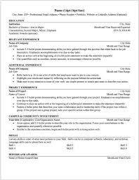 UGA Career Center Professional Cv Templates For Edit Download Simple Template Free Easy Resume Quick Rumes Cablo Resume Mplates Hudson Examples Printable Things That Make Me Think Entrylevel Sample And Complete Guide 20 3 Actually Localwise 30 Google Docs Downloadable Pdfs Basic Cv For Word Land The Job With Our Free Software Engineer 7 Cv Mplate Basic Theorynpractice Cover Letter Microsoft